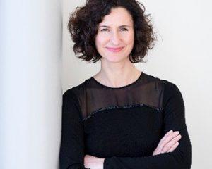 Frances Milner Fundraising mentor